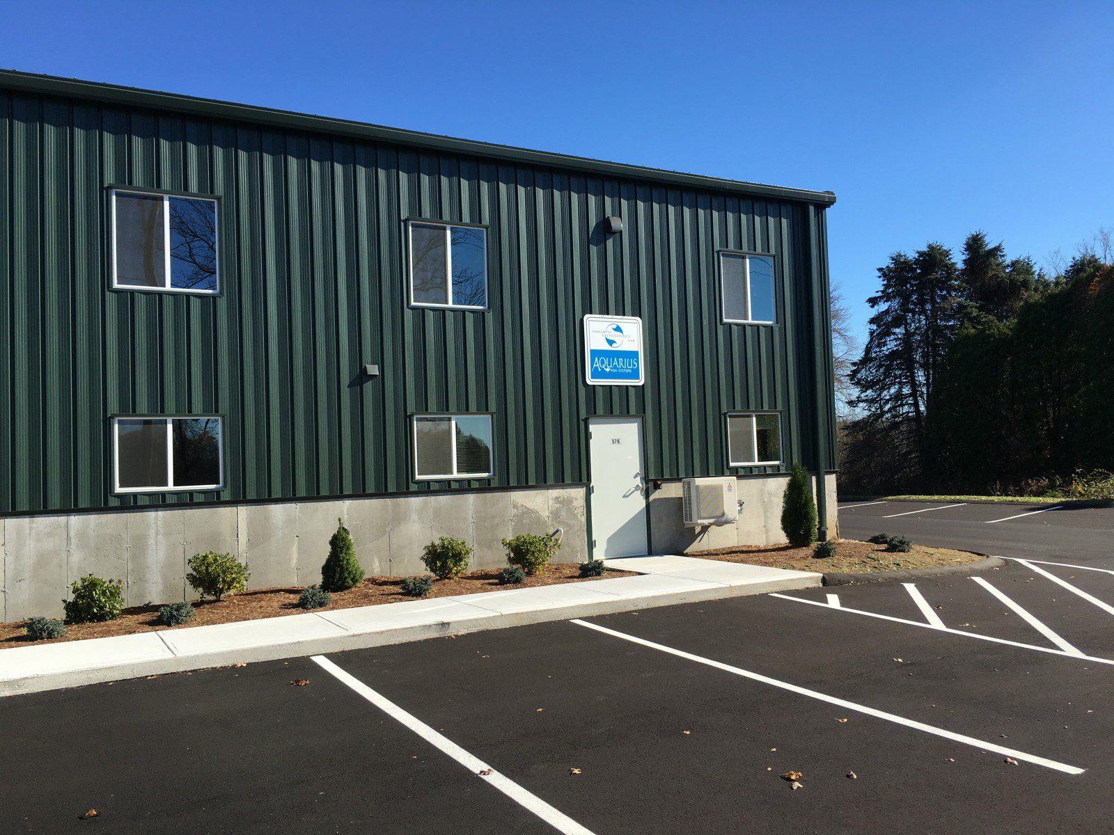 Aquatic Enterprises, Massachusetts